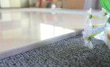 يفرش [سرميك تيل] لأنّ حجارة بيضاء طبيعيّ زخرفة جيّدة [فز6001]