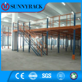 Plataforma resistente do aço da estrutura