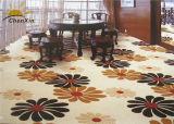 高い定義商業床のカーペットの低い山の一面のカーペットのナイロンは印刷した