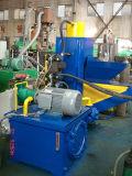 Máquina hidráulica del enladrillado del desecho de metal de la máquina de la prensa de enladrillar de las virutas del metal-- (SBJ-150B)