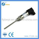 4-20 tipo transmissor da exatidão elevada PT100 do miliampère de pressão
