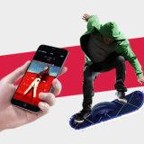 10 Autoped Één van Hoverboard van het Saldo van de duim Elektrische Zelf het Skateboard van het Wiel