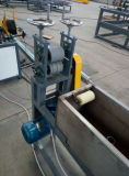 Máquina da extrusão de Rod de soldadura dos PP do PE