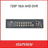 720p 16CH Ahd DVR