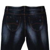 人の普及した高品質の卸売のジーンズ(MY-019)