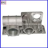 630 het Aluminium die van de Organismen van het Blok van de Auto's van het Afgietsel van de Matrijs van de ton EV Delen machinaal bewerken