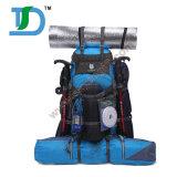 70L impermeabilizzano l'escursione dello zaino di campeggio di sport del sacchetto di spalla dello zaino di caccia di alpinismo del sacchetto