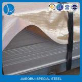 ASTM 304 laminou placas inoxidáveis da chapa de aço