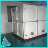 Цистерна с водой GRP SMC FRP пластичная с ISO
