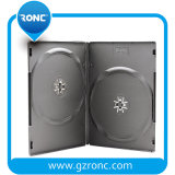 7mm CD DVD Case Double / Single Side PP Material