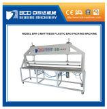 Komprimierende und Verpackungsmaschine Matratzeabsaugung (BFK-3)