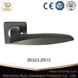 Ручка мебели замка цинка оборудования двери на квадратном Rostte (Z6167-ZR13)