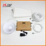 2g, 3G, 4G de Dubbele Repeater van het Signaal van de Band 850/Aws Mobiele