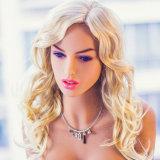Doll van het Geslacht van Doll van de Liefde van Doll van het Silicone van het geslacht Volledige Zachte Sexy Echte