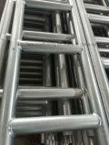 Fascio della scaletta dell'armatura verniciato Q235 di alta qualità per costruzione