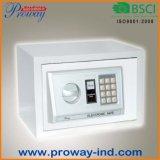 Digital-elektronischer sicherer Sicherheits-Sicherheits-Kasten für Haus und Büro, natürliche Größen von kleinem nach großer, fester hoher Stahlsicherheit und Hochleistungs
