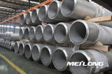 ASTM A312 347H S34709のステンレス鋼の管