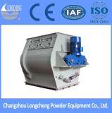 ISOの二重シャフトのAgravicの混合機械