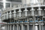Machine d'embouteillage d'eau minérale à eau pure avec certificat Ce