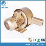double ventilateur régénérateur utilisé de traitement d'eaux d'égout de l'étape 5.5kw