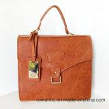 도매 패션 디자이너 가죽 서류 가방 (NMDK-042902)