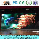 높은 정의 영상 P4/P3/P5/P6 실내 풀 컬러 발광 다이오드 표시