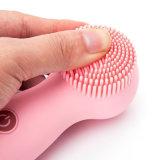 Мытье силикона электрическое сторона, котор нужно почистить щеткой