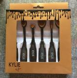 2017の最も新しい構成のツールのKylieの表面ブラシセット6本の部分またはセットの卸し売り構成のブラシ