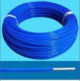 1000V Rubber van het Silicone van machines isoleerde het Flexibele de Kabel van het Lood