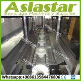 100 Bph 5 galones de agua Barreled Cepillado de lavado de llenado de la máquina