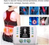 Stimulateur nerf-muscle d'acuponcture de physiothérapie