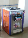 판매를 위한 싼 가격 신형 후로즌 요구르트 상업적인 소프트 아이스크림 제작자 기계
