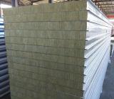 Feuer-Beweis-Felsen-Wolle-Panel mit ISO, BV, SGS-Bescheinigung