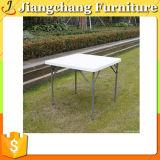 옥외 조정가능한 플라스틱 접히는 정연한 테이블 (JC-T10)