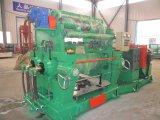 Maquinaria de borracha (maquinaria do pneu e maquinaria da correia)