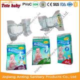 Luiers de van categorie B die van de Baby in China worden gemaakt