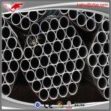 TUFFO caldo galvanizzato intorno al tubo d'acciaio, prezzo galvanizzato di S235jr 48.3*2.3mm del tubo d'acciaio del TUFFO caldo dei materiali da costruzione per la serra