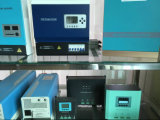 An der Wand befestigter 50A 384V hohe Leistungsfähigkeits-Solargenerator-Solarladung-Controller