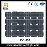 de pile solaire de module solaire photovoltaïque de 150W 200W 250W 300W panneau solaire monocristallin et poly de système solaire