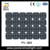 150W 200W 250W 300W Monocrystalline 광전지와 많은 태양 전지 태양계 태양 모듈 태양 전지판