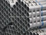 Fábrica galvanizada do tipo da câmara de ar ERW Youfa da tubulação de aço