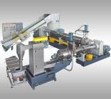 Macchina e granulatore di riciclaggio di plastica della pellicola di PLA del PE dei pp