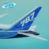 Velivoli di passeggero del modello della resina del Boeing 787 Dreamliner