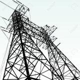 башня угла 800kv стальная Electric для за морем