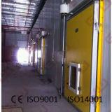 Puerta deslizante para la condición de la conservación en cámara frigorífica/del aire