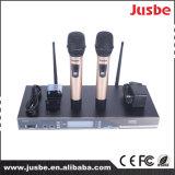 Methodedrahtloser SuperCardioid des UHFproaudiomikrofon-Systems-2
