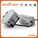 Datenbahn, quadratischer heller 10000lm 100W LED Umbau-Installationssatz LED-