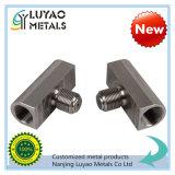 Процесс литья облечения для алюминия алюминия отливки подвергая механической обработке