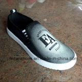 新しいデザイン良質の偶然靴の注入のスポーツの靴(FF1101-3)