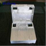 Pezzi meccanici di CNC, Al 6061 o rame